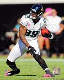 Marcedes Lewis 2011 Action Photo