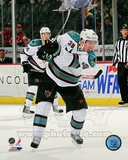 Logan Couture 2011-12 Action Photo