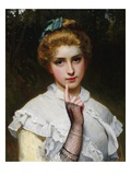 Indecision Giclee Print by Charles Sillem Lidderdale