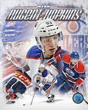 Ryan Nugent-Hopkins 2011 Portrait Plus Photo