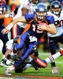 Tim Tebow 2011 Action Photo