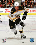 Nathan Horton 2011-12 Action Photo