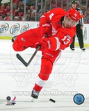 NHL Pavel Datsyuk 2011-12 Action Photo