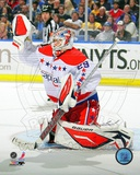 Tomas Vokoun 2011-12 Action Photo