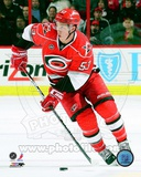 Jeff Skinner 2011-12 Action Photo