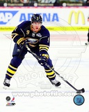 Derek Roy 2011-12 Action Photo