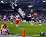NFL Rob Gronkowski 2011 Action Photo