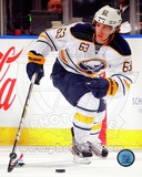 Tyler Ennis 2011-12 Action Photo