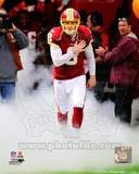 Rex Grossman 2011 Action Photo