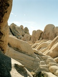 Stones, Joshua Tree National Park in southern california Photographic Print by  Tobbe