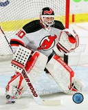 Martin Brodeur 2011-12 Action Photo