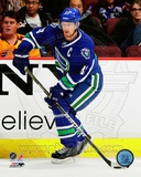 Henrik Sedin 2011-12 Action Photo