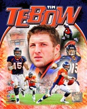 Tim Tebow 2011 Portrait Plus Photo