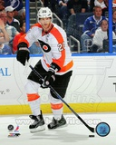 Chris Pronger 2011-12 Action Photo
