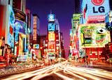 Times Square Kunstdrucke