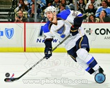 Alex Pietrangelo 2011-12 Action Photo