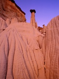 Wahweap Hoodoos, Grand Staircase Escalante National Park, Arizona, USA Photographic Print by Frank Krahmer