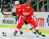 Pavel Datsyuk 2011-12 Action Photo