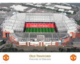 Manchester United-Old Trafford Photo