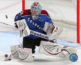 Semyon Varlamov 2011-12 Action Photo