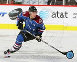 Paul Stastny 2011-12 Action Photo