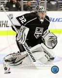 Jonathan Quick 2011-12 Action Photo