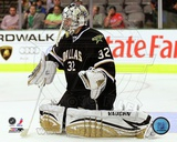 Kari Lehtonen 2011-12 Action Photo