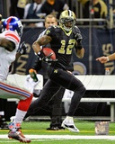 Marques Colston 2011 Action Photo