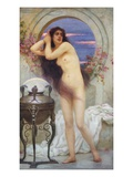 Pandora Giclee Print by Ernest Normand