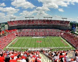 Raymond James Stadium 2011 Photo