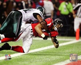 Tony Gonzalez 2011 Action Photo