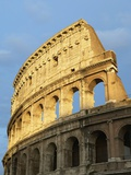 Colosseum, Rome, Italy Photographic Print