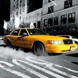 City Streets IV Posters by Joseph Eta