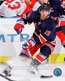 Brad Richards 2011-12 Action Photo