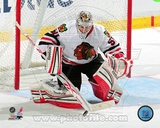 Corey Crawford 2011-12 Action Photo