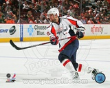 Mike Green 2011-12 Action Photo