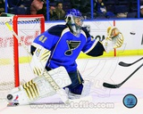 Jaroslav Halak 2011-12 Action Photo