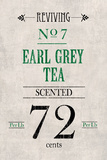 Earl Grey Tea Kunstdrucke von  The Vintage Collection