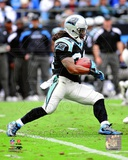DeAngelo Williams 2011 Action Photo