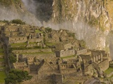 Machu Picchu Photographic Print by Tim Davis