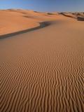Dunes landscape in Erg Murzuk Photographic Print by Frank Krahmer