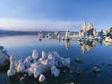 South Tufa, Tufa Towers, Mono Lake, California, USA Photographic Print by José Fuste Raga