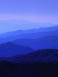 Great Smoky Mountains Photographic Print by Cody Wood