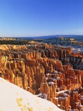 Bryce Canyon Photographic Print by Dietrich Rose