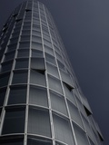 Tall Modern Office Building Photographic Print by Guntmar Fritz