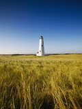 Great Point Lighthouse Fotodruck von Onne van der Wal