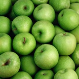 Green apples Photographic Print by Paul Anton