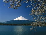 Fujisan in Japan Photographic Print by José Fuste Raga