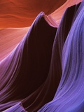 Antelope Canyon Photographic Print by William Manning