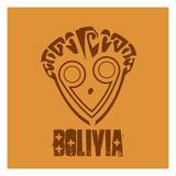 Bolivia Giclee Print